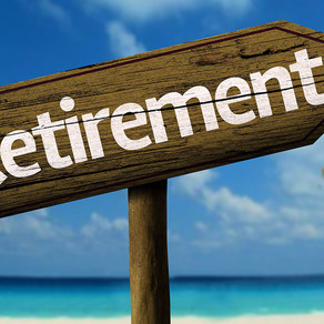 The Future For 'Retirement'