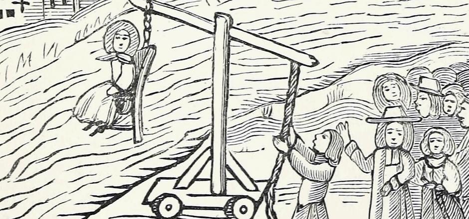 Brave Punishments