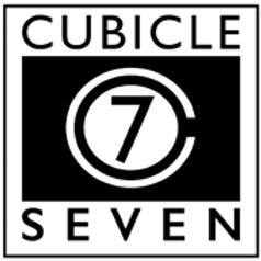 Cubicle 7's logo