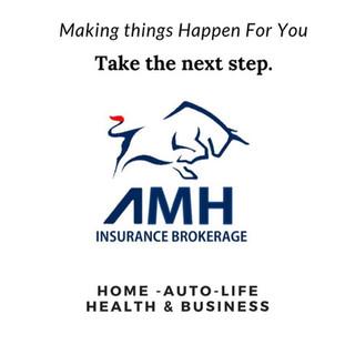 NJ Business| AMH INSURANCE BROKERAGE