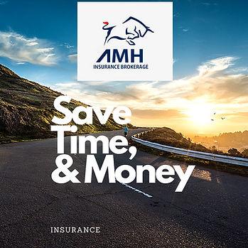 AMH Insurance Brokerage