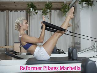 Reformer Pilates in Marbella