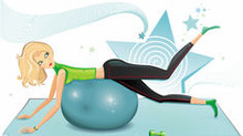 Health = Beauty by Absolute Pilates Marbella