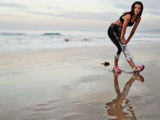 Pilates For Runners in Marbella Spain