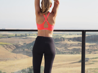 The Best Pilates Clothing in Marbella Spain