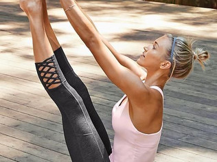 Will I Lose Weight doing Pilates?