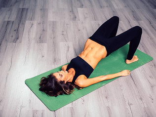 NEW TWICE WEEKLY GROUP PILATES CLASS IN YOGAZONE THIS SUMMER 2018