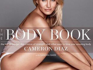 Cameron Diaz on her Love of Pilates