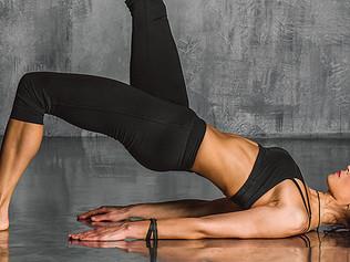 How Pilates Will Change My Body