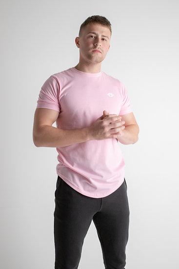 Buzz Physique Manhattan T-Shirt - Pink