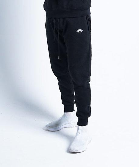 BuzzPhysique Essential Joggers - Black