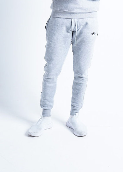 BuzzPhysique Essential Joggers - Grey