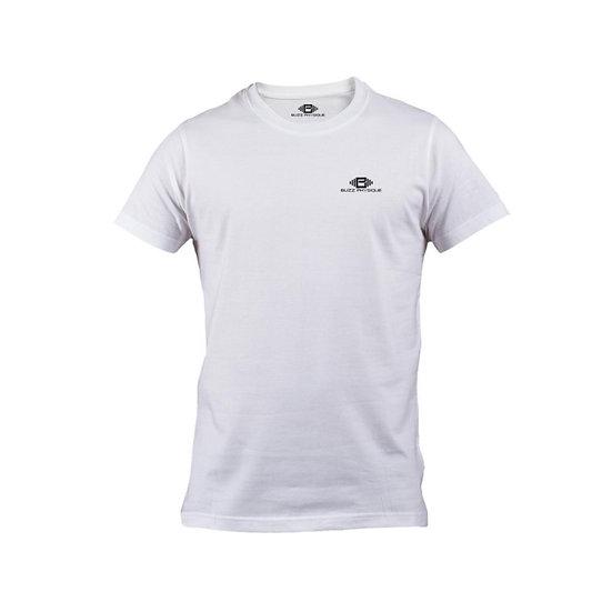 Lifestyle Performance T-Shirt - White