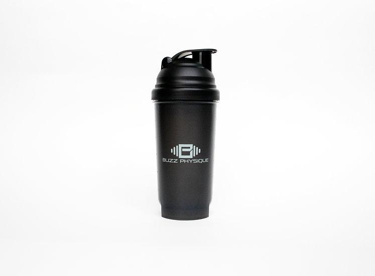 Buzz Physique Shaker Bottle