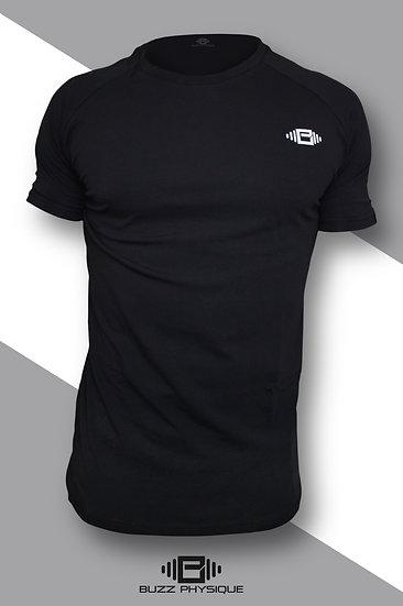 BP Aspire Muscle Fit T-Shirt - Black