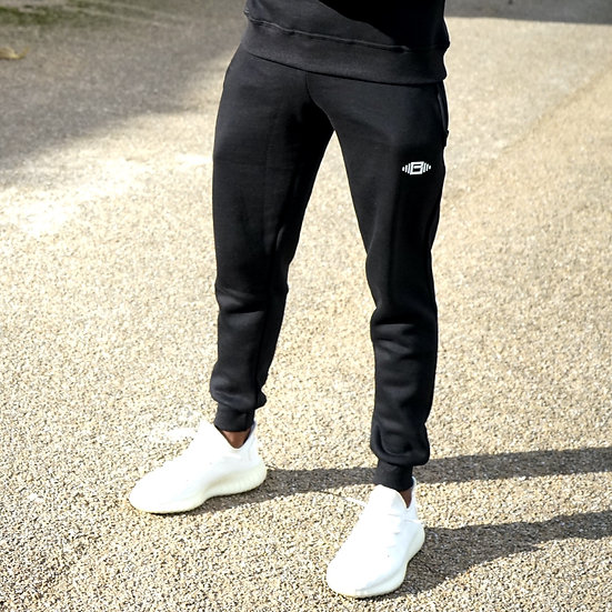 Buzz Physique Original Joggers - Black