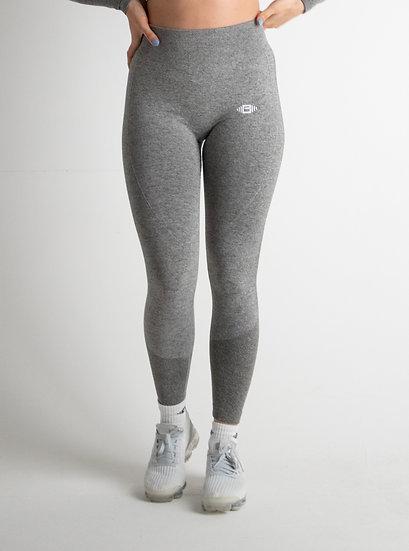 Buzz Physique Acute Seamless Leggings - Grey