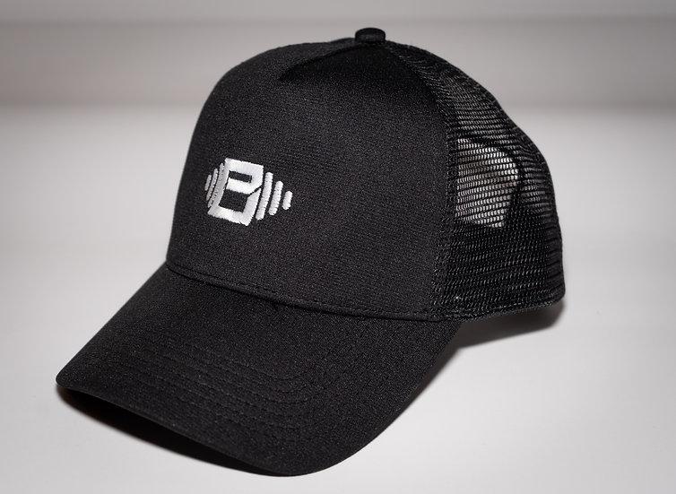 BuzzPhysique Trucker Hat