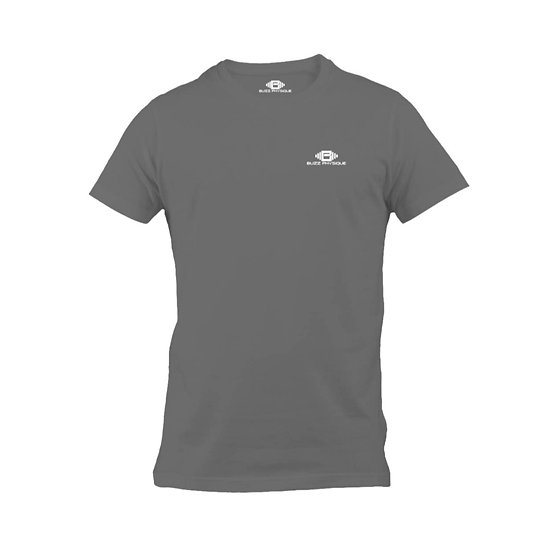 Lifestyle Performance T-Shirt - Charcoal