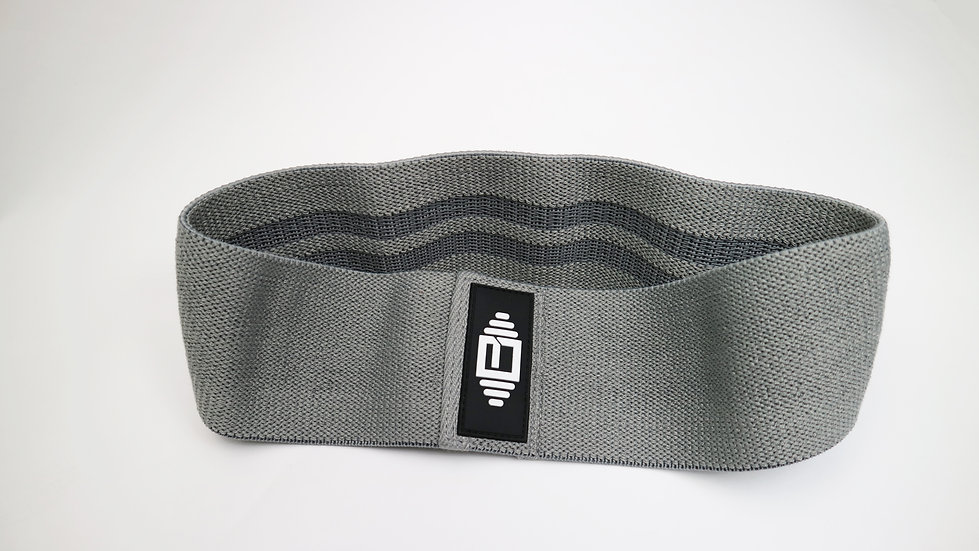 Buzz Physique Glute Band - Grey