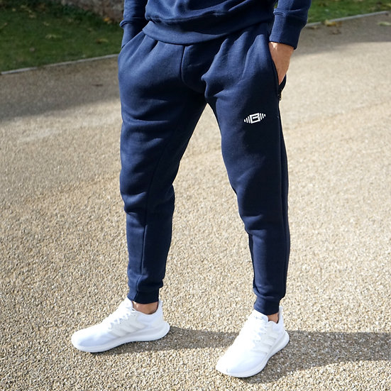 Buzz Physique Original Joggers - Navy