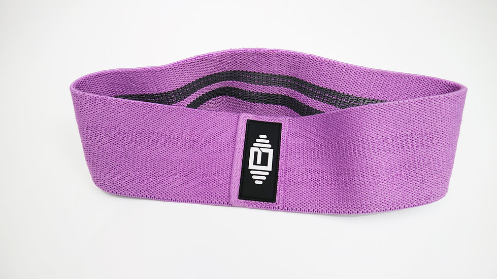 Buzz Physique Glute Band - Purple