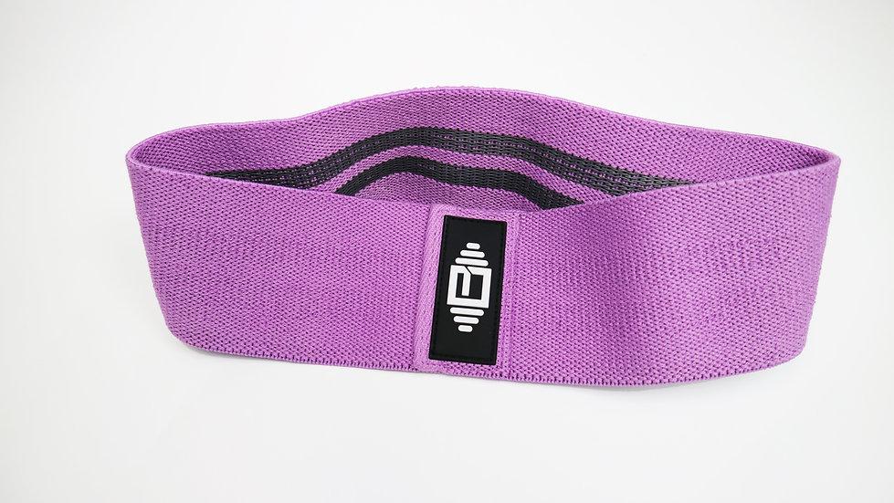 Buzz Physique Glute Band - Purple