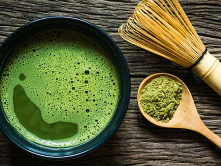 Benefits of Matcha (Green Tea) in Women