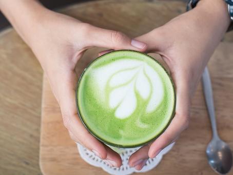 Why Matcha Tea Is The Way To Good Health