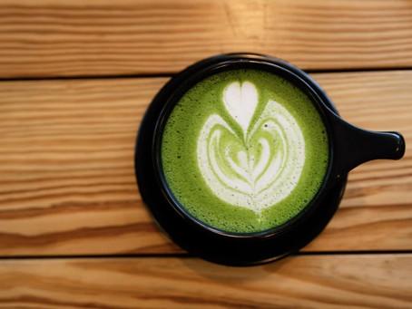 Eight Little Known Ways To Enjoy Matcha Tea