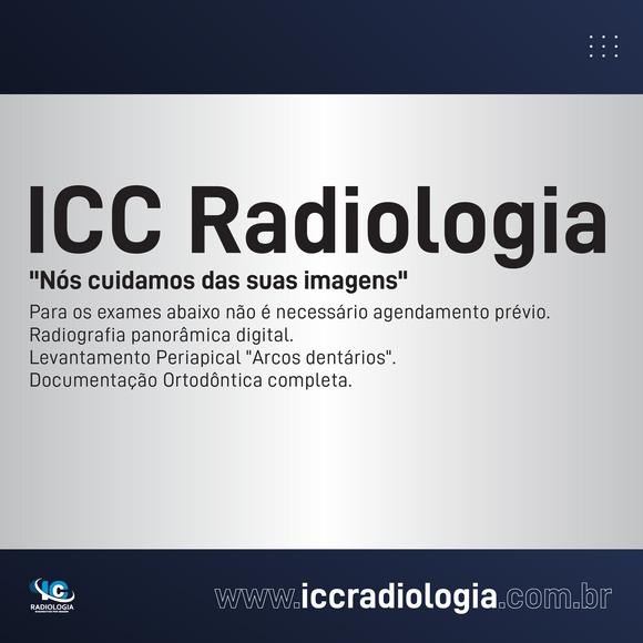 ICC Radiologia