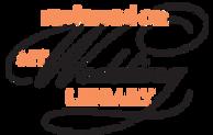 My Wedding Library Logo
