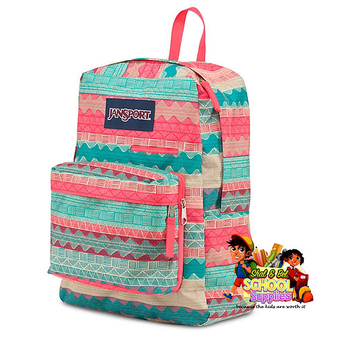 Original Jansport (aztec)