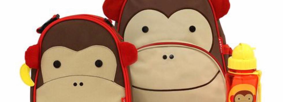 Marshall the Monkey