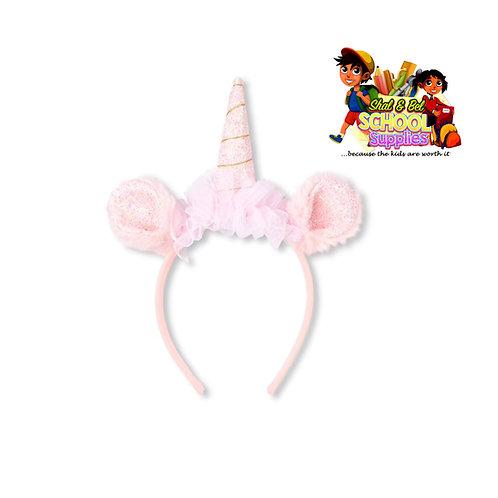 Unicorn headband (restocking soon)
