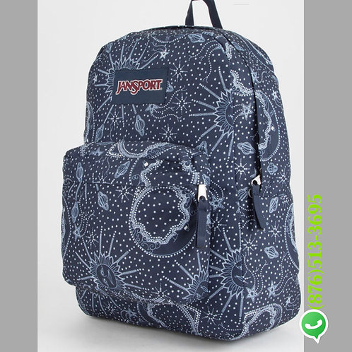 Midnight original jansport