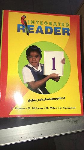 Integrated Reader 1