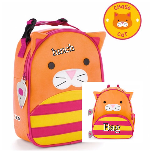 Chase the cat skiphop 2 pc set