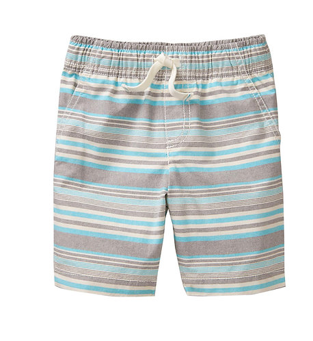 Boys stripe shorts