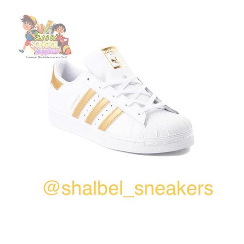 She'll top adidas (toddler)