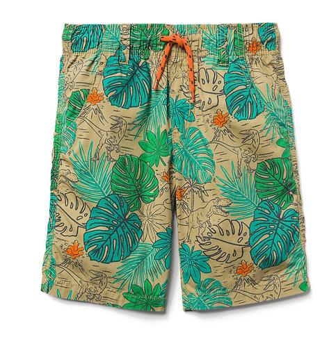 Jungle vibes shorts