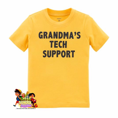 Grandma's Tech Support top