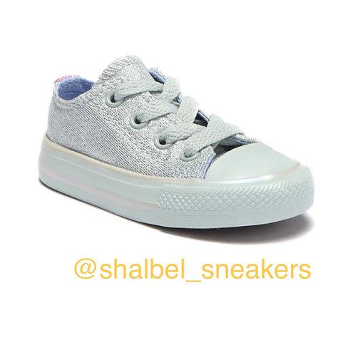 Converse glitter sneakers