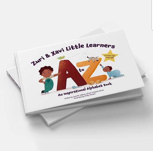 Zavi & Zavi Little Learners