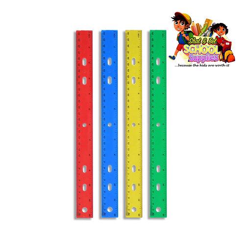 4pk rulers
