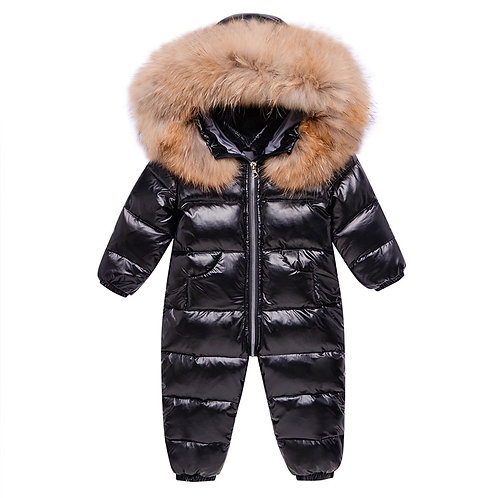 2020 Winter Kids Jacket Overalls for Boy Baby