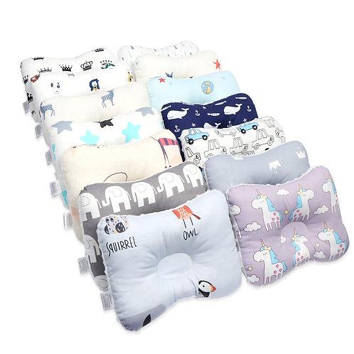 Baby Pillow Infant Nursing Pillow for Newborn Head