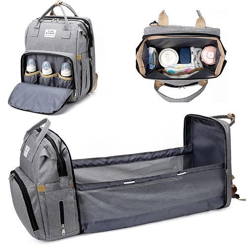 Baby Diaper Bag Backpack,Travel Waterproof Stroller Straps