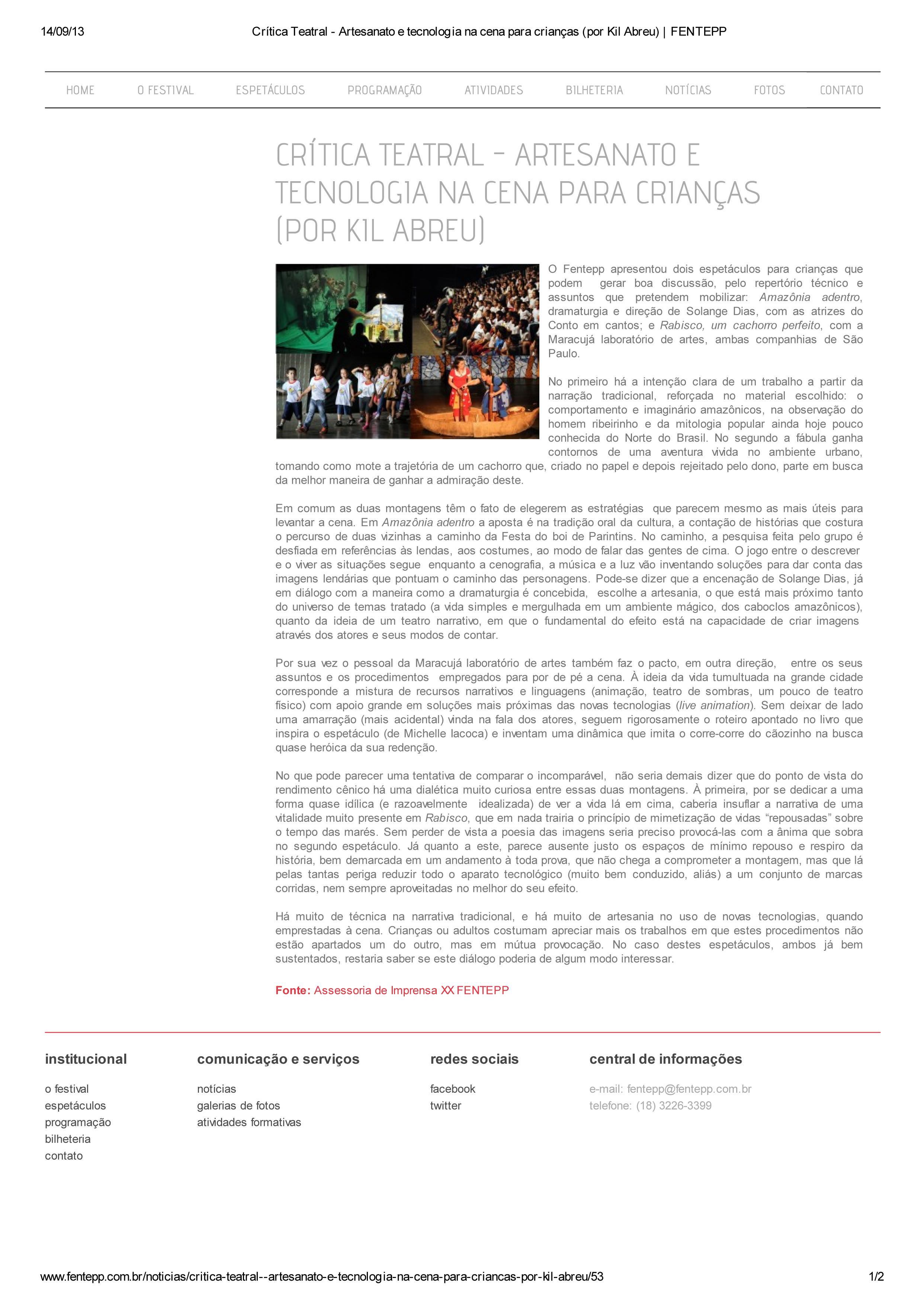 Site FENTEPP - 09-2013
