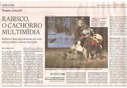 Estadão, 07-05-2010
